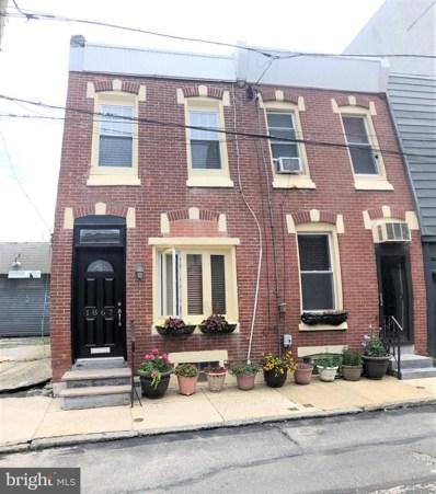 1867 Blair Street, Philadelphia, PA 19125 - MLS#: PAPH811200