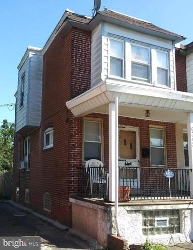 6347 Bingham Street, Philadelphia, PA 19111 - #: PAPH811332