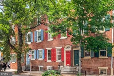 1243 Lombard Street, Philadelphia, PA 19147 - MLS#: PAPH811464