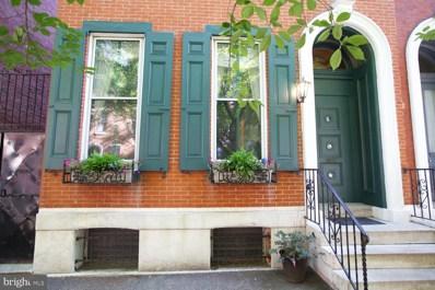 2035 Mount Vernon Street, Philadelphia, PA 19130 - #: PAPH811630