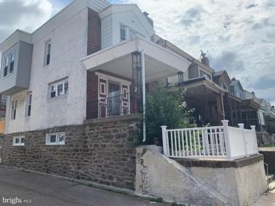 2515 S Ashford Street, Philadelphia, PA 19153 - #: PAPH811722