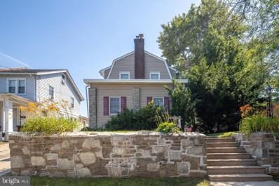 1822-24 Fuller Street, Philadelphia, PA 19152 - MLS#: PAPH811768