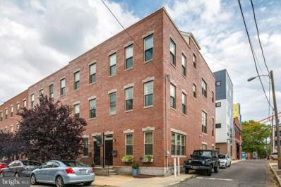 1814 Ginnodo Street UNIT D, Philadelphia, PA 19130 - #: PAPH811804