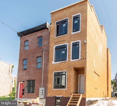 2409 W Thompson Street UNIT UNIT 1, Philadelphia, PA 19121 - #: PAPH811814