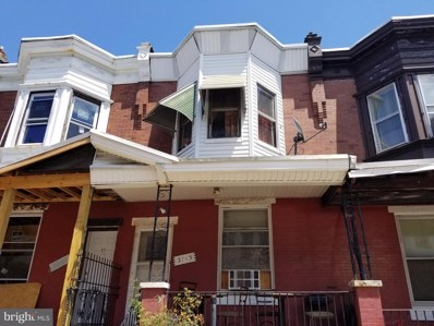 2745 N Newkirk Street, Philadelphia, PA 19132 - #: PAPH811826