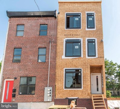 2409 W Thompson Street UNIT UNIT 2, Philadelphia, PA 19121 - #: PAPH811832