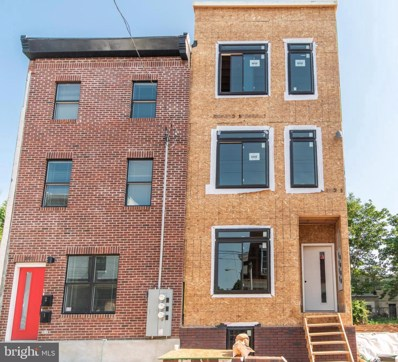 2409 W Thompson Street UNIT UNIT 3, Philadelphia, PA 19121 - #: PAPH811840
