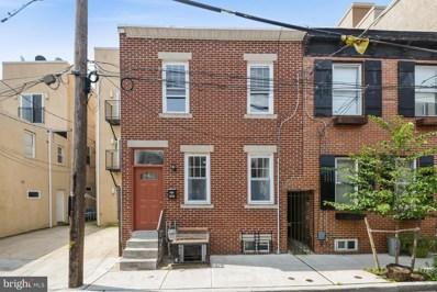 1606 Webster Street, Philadelphia, PA 19146 - #: PAPH812020