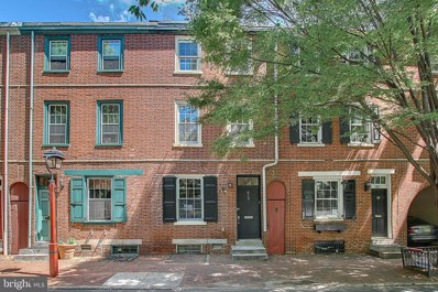 613 Lombard Street, Philadelphia, PA 19147 - #: PAPH812034