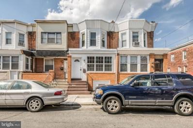2117 McKean Street, Philadelphia, PA 19145 - #: PAPH812036
