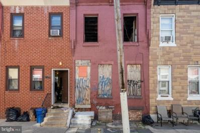 1859 N Taylor Street, Philadelphia, PA 19121 - #: PAPH812108