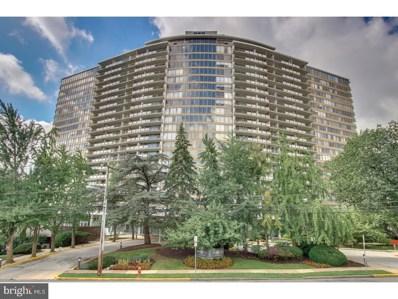 3900 Ford Road UNIT 10S, Philadelphia, PA 19131 - MLS#: PAPH812166