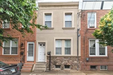 2992 Chatham Street, Philadelphia, PA 19134 - #: PAPH812260