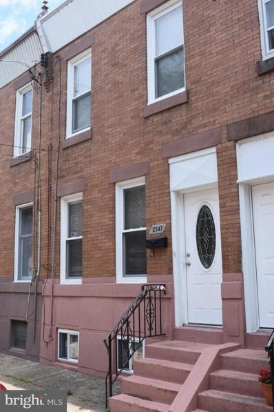 2347 E Albert Street E, Philadelphia, PA 19125 - #: PAPH812322