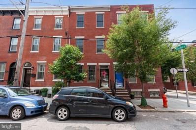 2012 Parrish Street, Philadelphia, PA 19130 - #: PAPH812402