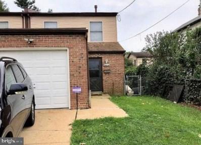 4302 Ashburner Street, Philadelphia, PA 19136 - #: PAPH812496
