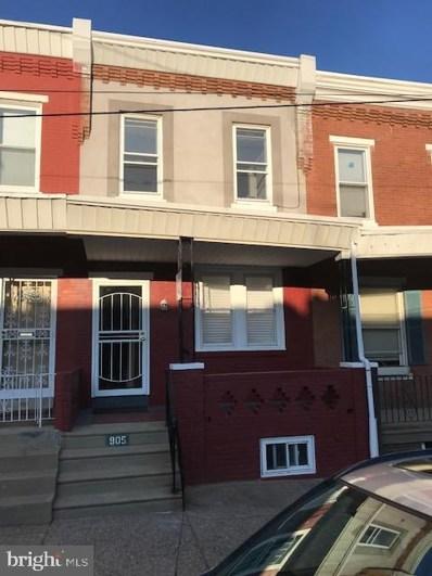905 N 66TH Street, Philadelphia, PA 19151 - #: PAPH812826