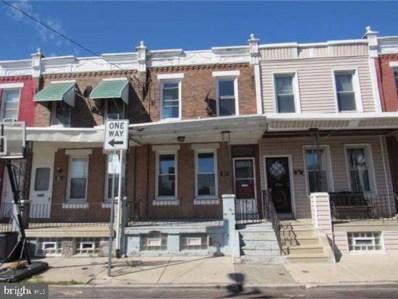 34 N Salford Street, Philadelphia, PA 19139 - #: PAPH812916