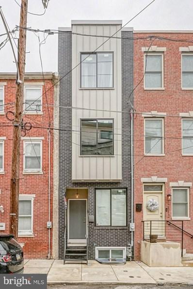 2510 Collins Street, Philadelphia, PA 19125 - #: PAPH812988