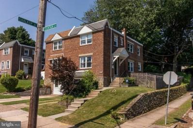 570 Fountain Street, Philadelphia, PA 19128 - MLS#: PAPH813076