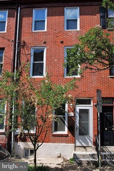 411 W George Street, Philadelphia, PA 19123 - #: PAPH813132