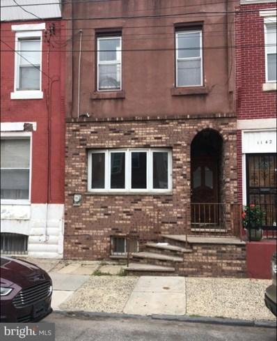 1144 S 18TH Street, Philadelphia, PA 19146 - MLS#: PAPH813154
