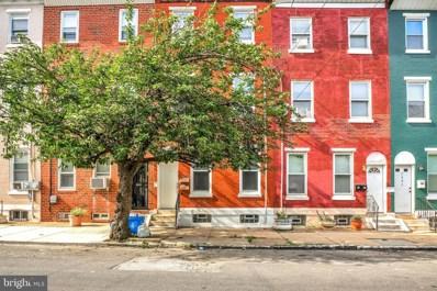 2435 W Jefferson Street, Philadelphia, PA 19121 - #: PAPH813194