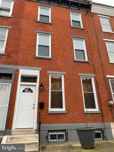 1836 W Master Street, Philadelphia, PA 19121 - #: PAPH813238