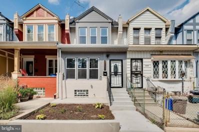 1029 S 50TH Street, Philadelphia, PA 19143 - #: PAPH813282