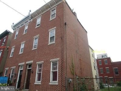 871 N 20TH Street, Philadelphia, PA 19130 - #: PAPH813324