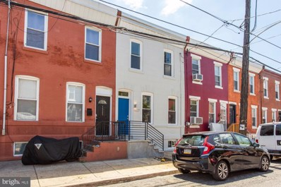1527 S 19TH Street, Philadelphia, PA 19146 - #: PAPH813332