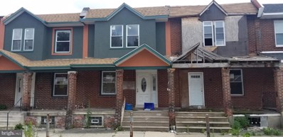 6518 Gesner Street, Philadelphia, PA 19142 - #: PAPH813414