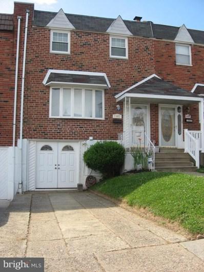 12022 Tyrone Road, Philadelphia, PA 19154 - #: PAPH813422