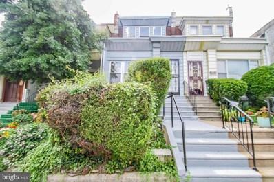 1652 N 59TH Street, Philadelphia, PA 19151 - #: PAPH813456