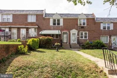 7317 Brookhaven Road, Philadelphia, PA 19151 - MLS#: PAPH813512