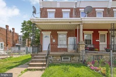 6553 Ditman Street, Philadelphia, PA 19135 - #: PAPH813514