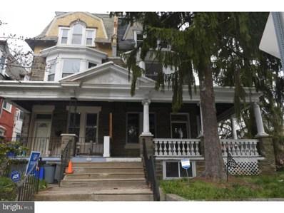 233 E Mount Pleasant Avenue, Philadelphia, PA 19119 - #: PAPH813522