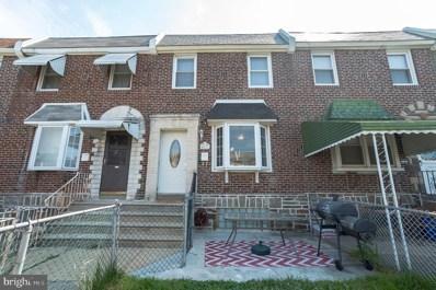 4617 Ashville Street, Philadelphia, PA 19136 - #: PAPH813534