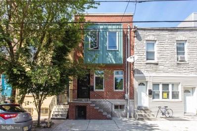1737 Federal Street, Philadelphia, PA 19146 - #: PAPH813562