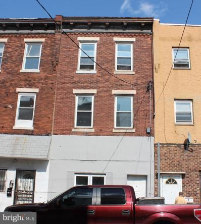 1821 S 7TH Street, Philadelphia, PA 19148 - #: PAPH813630