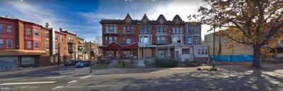 3857 N Broad Street, Philadelphia, PA 19140 - #: PAPH813632