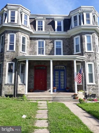 136 Sumac Street, Philadelphia, PA 19128 - #: PAPH813654