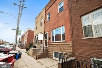 1425 W Shunk Street, Philadelphia, PA 19145 - #: PAPH813758