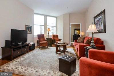 1600 Arch Street UNIT 1213, Philadelphia, PA 19103 - #: PAPH813762