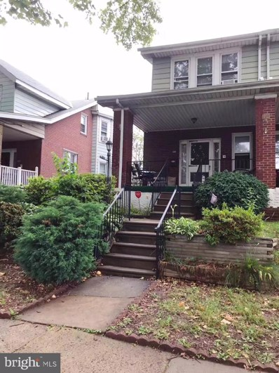 2025 Griffith Street, Philadelphia, PA 19152 - MLS#: PAPH813772