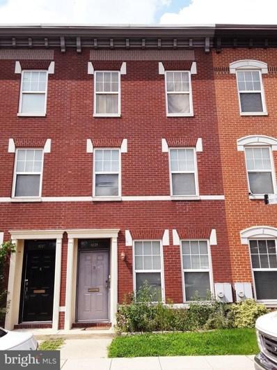 1225 Clymer Street, Philadelphia, PA 19147 - #: PAPH813776