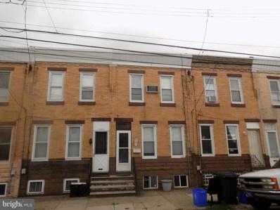 2626 E Venango Street, Philadelphia, PA 19134 - #: PAPH813812