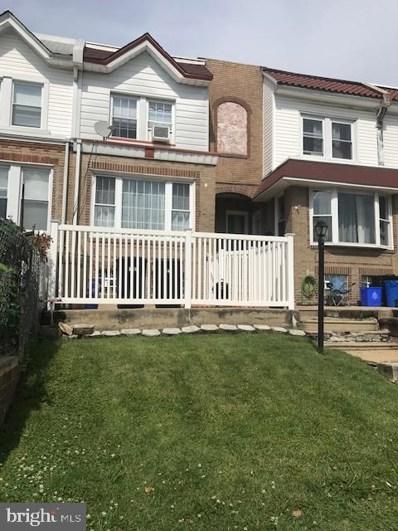 3423 Aldine Street, Philadelphia, PA 19136 - MLS#: PAPH813900
