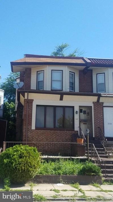 6017 Ellsworth Street, Philadelphia, PA 19143 - #: PAPH813906