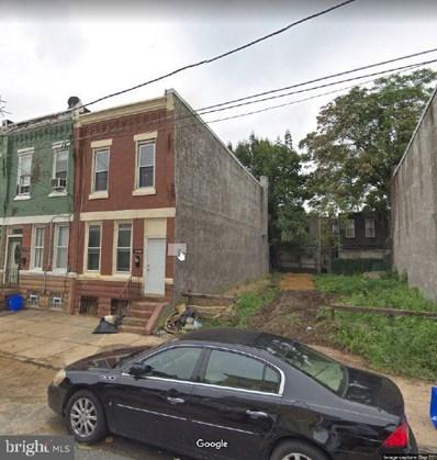 2840 N Park Avenue, Philadelphia, PA 19132 - #: PAPH813926